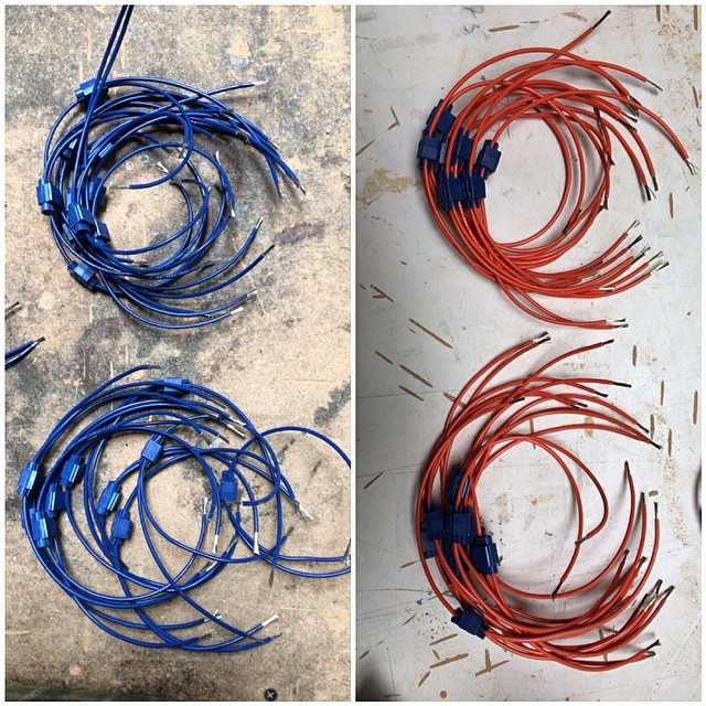 Wire sets #herodesign